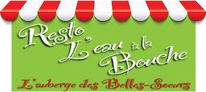 Auberge des Belles-Soeurs - Gaspésie, Saint-Maxime-du-Mont-Louis