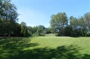Club de Golf le Gaspésien - Gaspésie, Sainte-Anne-des-Monts