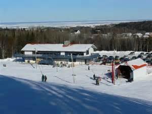 Centre de plein air de La Haute-Gaspésie - Gaspésie, Sainte-Anne-des-Monts