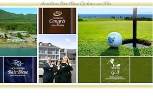 Club de golf de Carleton sur mer - Gaspésie, Carleton-sur-Mer