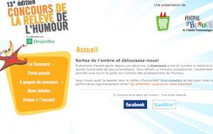 Festival d'Humour de l'Abitibi-Témiscamingue - Abitibi-Témiscamingue, Val-d'Or