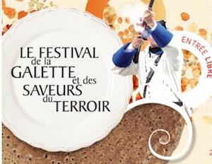 Festival de la galette et des saveurs du terroir - Laurentides, Saint-Eustache