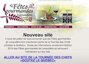 Les Fêtes Gourmandes de Delisle - Saguenay-Lac-Saint-Jean, Alma (Lac-St-Jean)