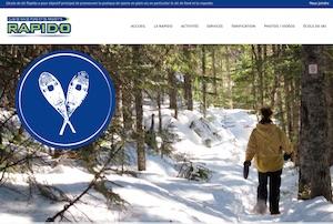 Club de ski de fond Rapido - Côte-Nord / Duplessis, Sept-Îles