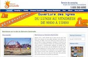 Domaine Sentinelle - Lanaudière, Saint-Félix-de-Valois
