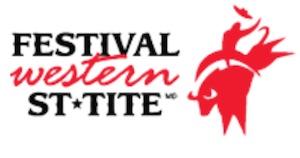 Festival Western de St-Tite - Mauricie, Saint-Tite-de-Champlain
