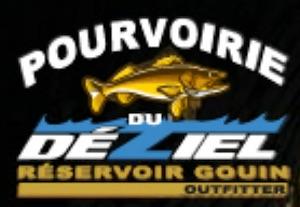 Pourvoirie du Déziel - Montérégie, Lacolle