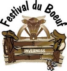 Festival du boeuf d'Inverness inc. - -Centre-du-Québec-, Inverness
