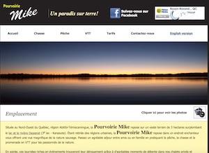 Pourvoirie Mike - Abitibi-Témiscamingue, Rouyn-Noranda