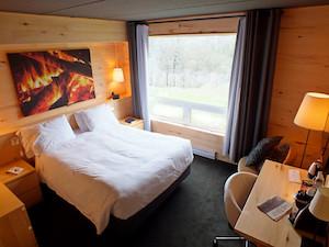 Hôtel-Motel Horizon - Estrie / Canton de l'est, Sutton