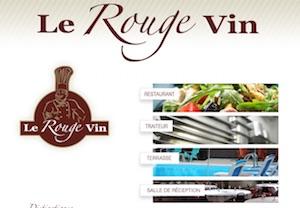 Restaurant Le Rouge Vin - Mauricie, Trois-Rivières