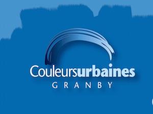 Couleurs urbaines de Granby - Estrie / Canton de l'est, Granby