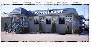 Auberge Restaurant Dépanneur du Parc - Saguenay-Lac-Saint-Jean, Saint-Ludger-de-Milot (Lac-St-Jean)