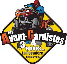 Club Les Avant-Gardistes 3 et 4 roues Inc. - Bas-Saint-Laurent, La Pocatière