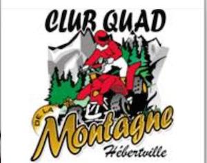 Club Quad de la Montagne - Saguenay-Lac-Saint-Jean, Hébertville (Lac-St-Jean)
