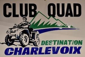 Le Club Quad Destination Charlevoix - Charlevoix, Les Éboulements
