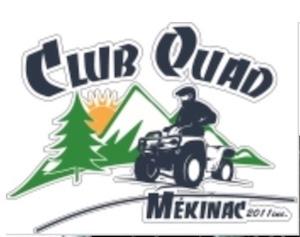 Club quad Mékinac - Mauricie, Lac-aux-Sables