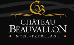 Château Beauvallon - Laurentides, Mont-Tremblant