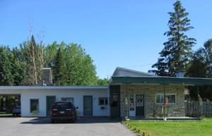 Motel Bélair - Montérégie, Rigaud