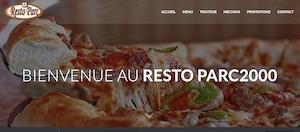 Resto Parc - Chaudière-Appalaches, Saint-René (Beauce)