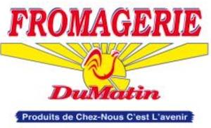 Fromagerie DuMatin - Estrie / Canton de l'est, Ascot Corner