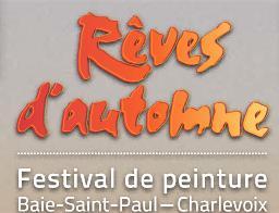 Rêves d'automne - Charlevoix, Baie-Saint-Paul