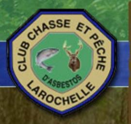 Club de chasse et pêche Larochelle inc - Estrie / Canton de l'est, Val-des-Sources (Asbestos)