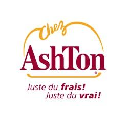 Restaurant Chez Ashton - Chaudière-Appalaches, Saint-Georges (Beauce)