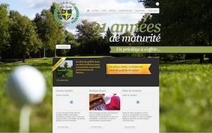 Club de Golf St-Jean - Montérégie, Saint-Jean-sur-Richelieu