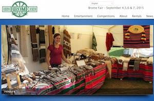 Expo Brome - Estrie / Canton de l'est, Brome