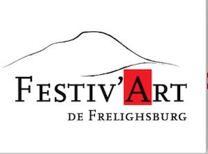 Festiv'Art de Frelighsburg - Estrie / Canton de l'est, Frelighsburg