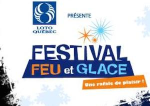Festival feu et glace - Lanaudière, Repentigny
