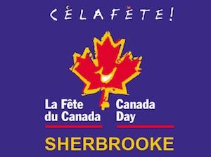 La Fête du Canada au Parc Jacques-Cartier - Estrie / Canton de l'est, Sherbrooke