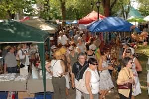 Fête du Vieux-Marché de Saint-Denis - Montérégie, Saint-Denis-sur-Richelieu
