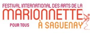 Festival international des arts de la marionnette - Saguenay-Lac-Saint-Jean, Saguenay (Saguenay) (V) (Jonquière)