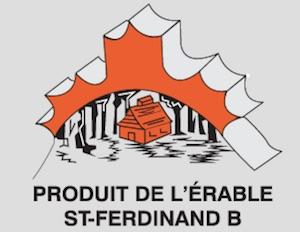 Produits de L'Érable St-Ferdinand (Érablière) (Cabane à Sucre) - Chaudière-Appalaches, Municipalité Irlande (Région de Thetford)