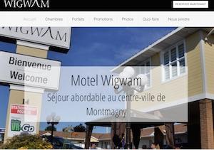 Motel Sympatique - Chaudière-Appalaches, Ville Montmagny (Montmagny)