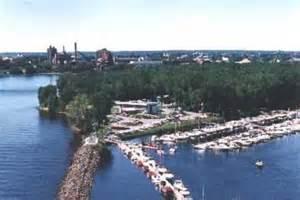 Marina de Trois-Rivières - Mauricie, Trois-Rivières