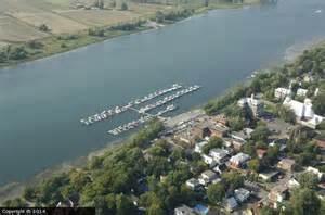 Club nautique de Boucherville - Montérégie, Longueuil (Boucherville)