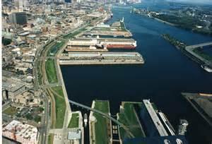 Port d'escale du Vieux-Port de Montréal - Montréal, Ville de Montréal