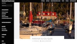 Club nautique Anse-Saint-Jean - Saguenay-Lac-Saint-Jean, L'Anse St-Jean (Saguenay)