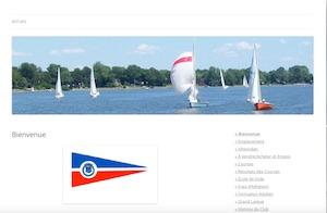 Le Yacht club de Baie D'Urfé - Montréal, Sainte-Anne-de-Bellevue