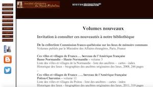 Société d'histoire du Haut-Richelieu - Montérégie, Saint-Jean-sur-Richelieu
