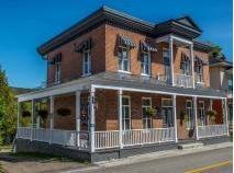 Auberge à l'Ancrage - Charlevoix, Baie-Saint-Paul