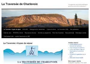 La Traversée de Charlevoix - Charlevoix, Saint-Urbain