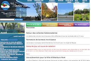 Ville D'Otterburn Park - Montérégie, Otterburn Park