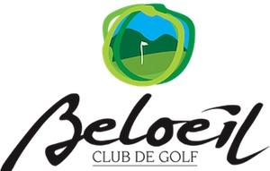 Le Club de Golf Beloeil - Montérégie, Beloeil