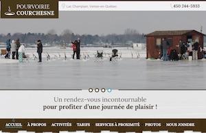 Pourvoirie Courchesne - Montérégie, Venise-en-Québec