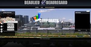 Beaulieu Beuregard - Montréal, Ville de Montréal