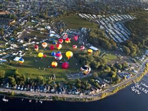 Festival de montgolfières de Gatineau - Outaouais, Gatineau